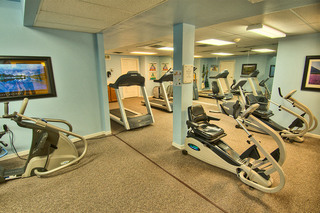 Sioux falls senior living workout facilities