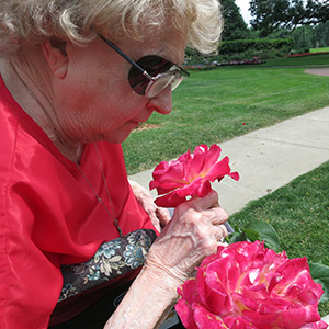 Our senior living in Fargo, ND offers many activities and an active lifestly