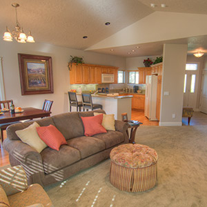 Our Meridian, ID Senior Living has many options available