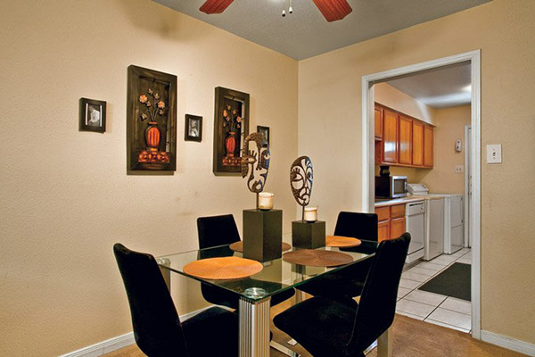 Photos Of Our Central Apartments In Deer Park Tx Parktown Townhomes