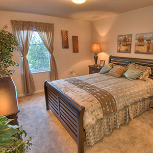Our Vancouver, WA Senior Living has many options available