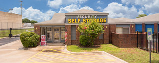 We sell boxes at self storage in san antonio