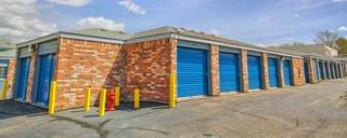 Self storage in Westminster have drive up units