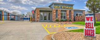 Westminster self storage sells boxes
