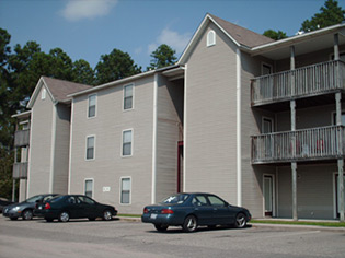 Amenities offered at our apartments in Fayetteville