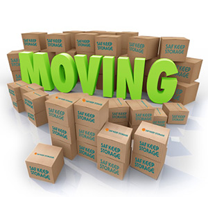 Saf Keep Storage sells boxes and moving supplies
