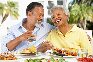 Enjoy our delicious culinary creations skilled nursing in Wyndmoor, PA