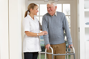 Our care is of the highest quality at skilled nursing in Wyndmoor, PA