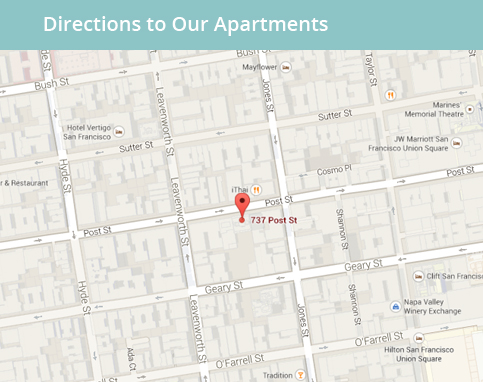 This map graphic will link you to directions to find our apartments