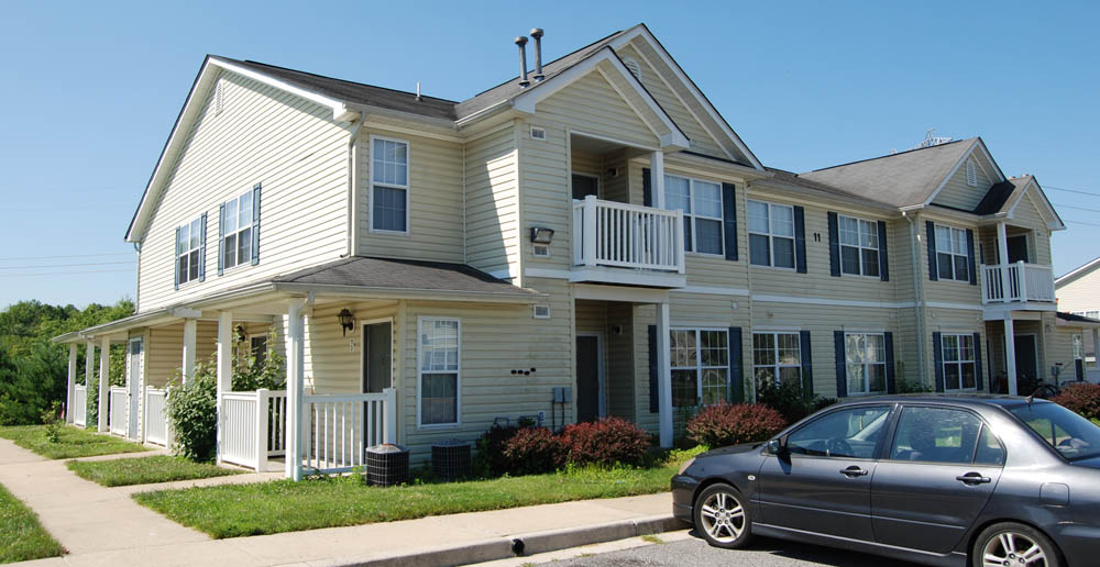 Apartments in elkton