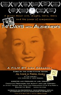 """Hawthorn Court Hosts Special Screening of """"14 Days With Alzheimer's"""""""