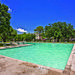 Parktown amenities pool
