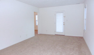 Fayetteville NC apartment interior