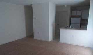 Raeford apartment interior