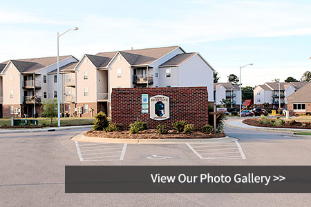 View photos of our apartments in Fayetteville