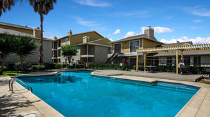 Amenities at SouthPoint Apartments
