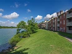 Apartments in Southeast Houston near The Hobby Airport