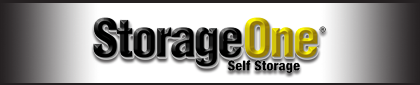 StorageOne Self Storage