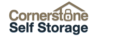 Cornerstone Self Storage