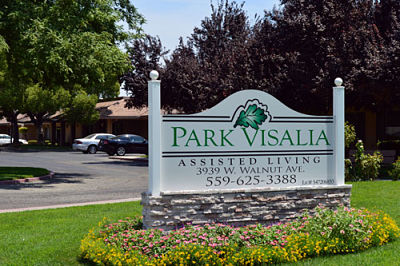 Park visalia sign opt