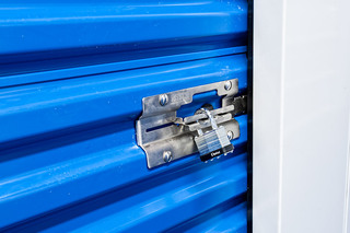 Security is one of our top priorities at our Self Storage in Cliffwood