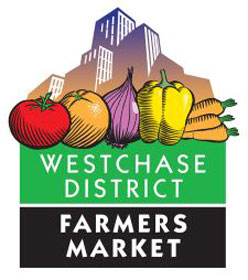 Farmer's Market near apartments in the Westchase neighborhood