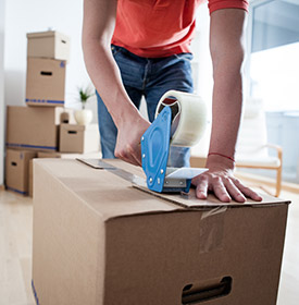 We can help you with your move