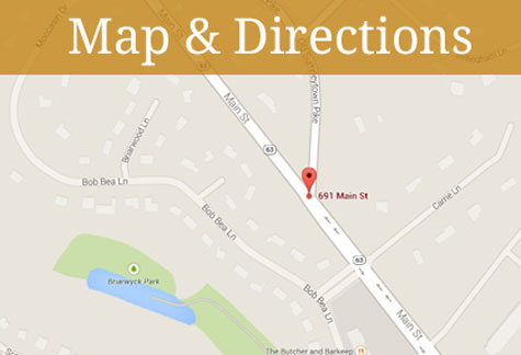 Get directions to The Birches at Arbour Square in Harleysville, Pennsylvania.