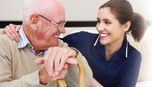 Testimonials about Chestnut Knoll Personal Care and Memory Care