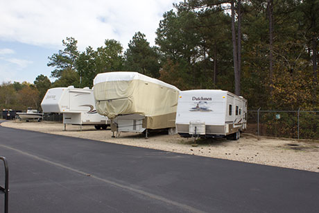 Hours & Auto Outdoor Boat u0026 RV Storage in Fayetteville NC | Cliffdale Safe ...