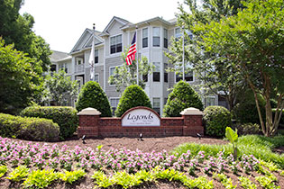 Information about the neighborhood surrounding our Raleigh apartments