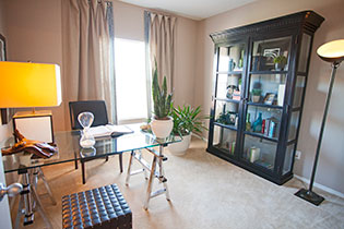 1, 2 & 3 bedroom apartments in Lake Mary