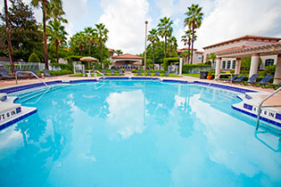 View a list of amenities offered at apartments in Lake Mary FL