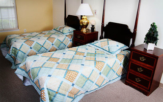 Lynchburg senior living have spacious bedrooms