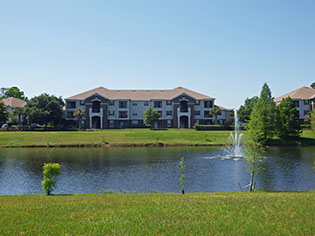 Information about the neighborhood surrounding our Winter Springs apartments