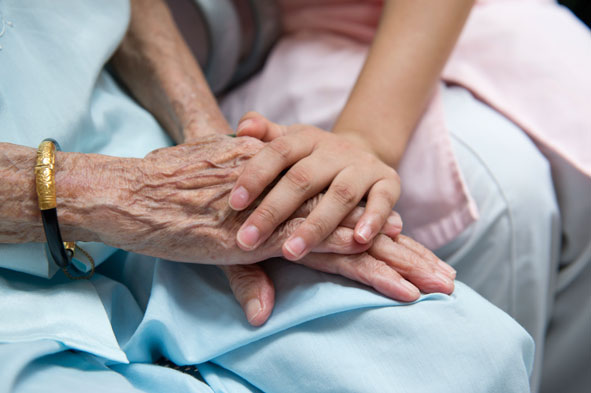 In-Home Care in Milford Serving  | Belle Reve Senior Living