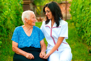Boyertown Senior Care Options at Chestnut Knoll Personal Care and Memory Care include dementia care
