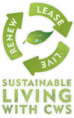 Sustainable living in Houston, TX.
