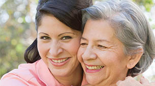 Learn more about the care levels offered by Oceanview Senior Living.