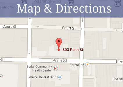 Get directions to The Manor at Market Square in Reading, Pennsylvania.