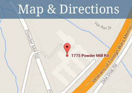 Get directions to Senior Commons at Powder Mill in York, Pennsylvania.