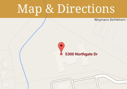 Get directions to Traditions of Hanover in Bethlehem, Pennsylvania.