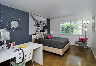 Student Living Apartments