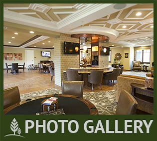 Photos of Westmont of Morgan Hill Senior living facility in Morgan Hill, California,