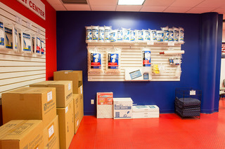 Self storage in the bronx moving supplies
