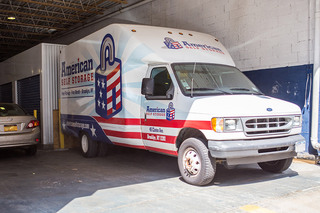 Brooklyn new york self storage freetruck