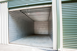 W long branch empty storage unit