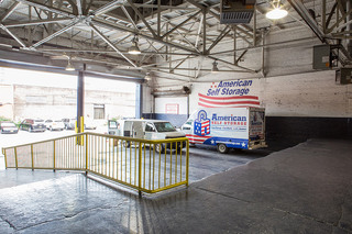 Photo Gallery At American Self Storage In Long Island City Ny