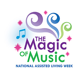 National Assisted Living Week Celebrated at SRG Communities