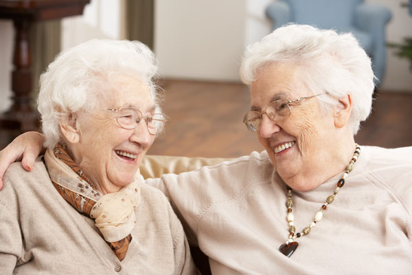 About Belle Reve Senior Living